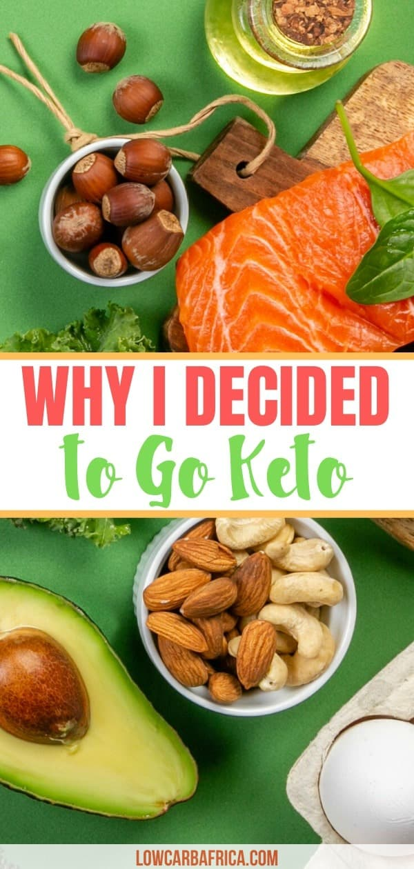 why i decided to go keto, read about how the keto diet cured my migraines