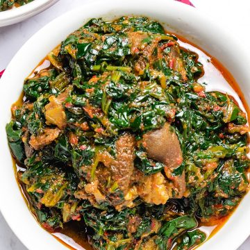 Efo riro featured image