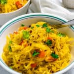 Tasty Spaghetti Squash Recipe