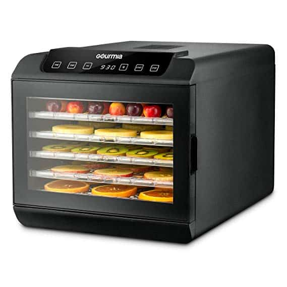 Countertop Food Dehydrator