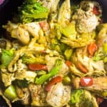 Leftover Turkey Stir Fry-homepage
