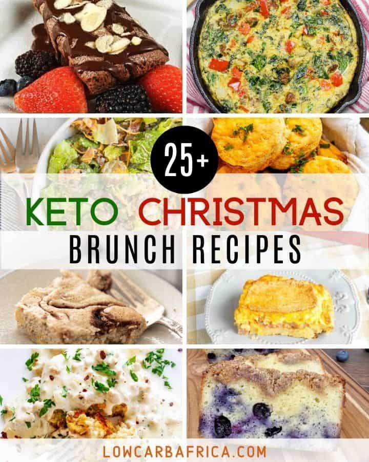 keto christmas brunch recipes