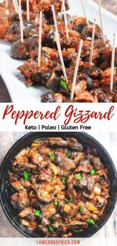 Peppered gizzard pinterest image