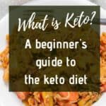 What is Keto? A Beginner's Guide to the Keto Diet