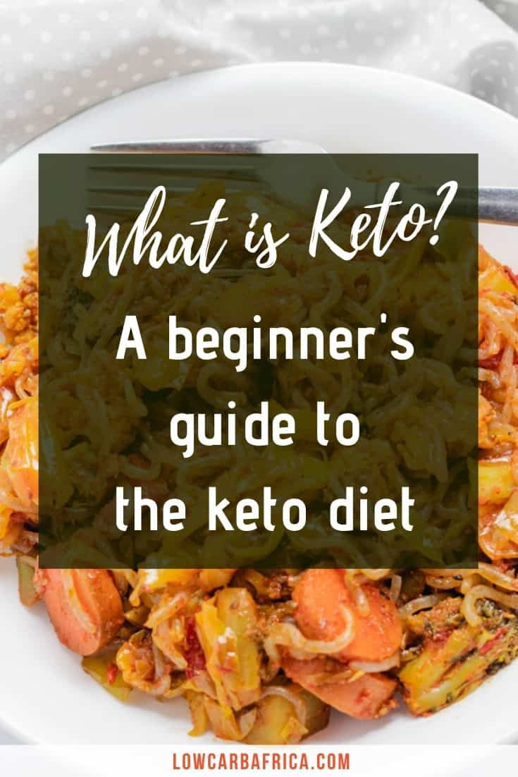 what is keto beginners guide to the keto diet pinterest