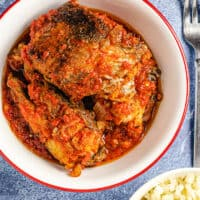featured image for nigerian fish stew
