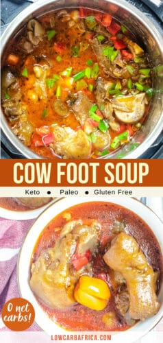 Cow Foot Soup-pinterest image