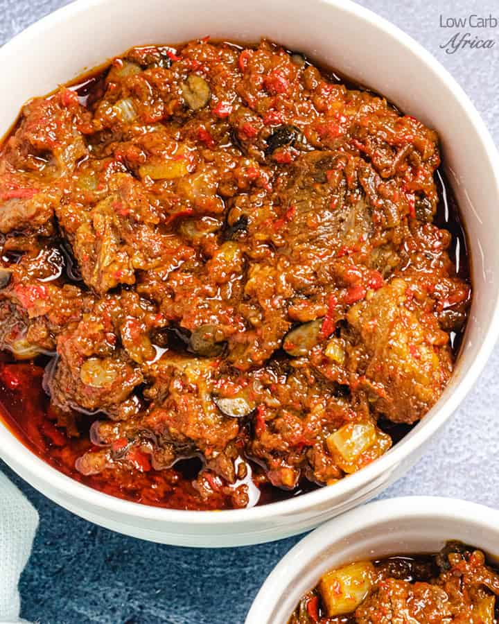 featured ofada stew image