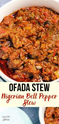 ofada stew ayamase stew pinterest image