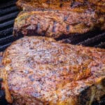 featured image for grilled t-bone steak