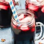 Sorrel Drink (Zobo Drink/Sobolo)
