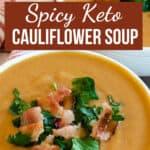 pinterest cauliflower soup