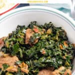 Pinterest image for sukuma wiki