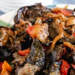 Peppered Snail Recipe-pinterest