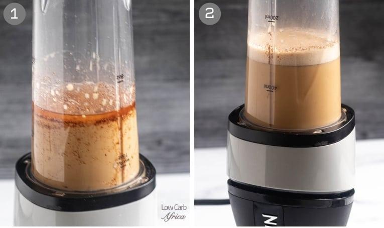 how to make keto bulletproof coffee