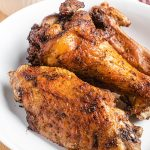 Air Fryer Turkey Wings