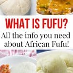 What is Fufu (foo-foo)-pinterest image