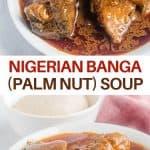 pinterest image for palm nut soup