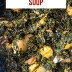 Edikang Ikong Soup-pinterest