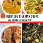 13 Best Nigerian Soups You Will Love!