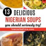 The best Nigerian soups