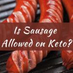 Is sausage keto-pinterest